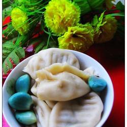 鲅鱼饺的做法[图]