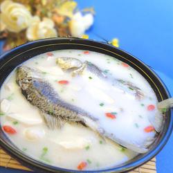 竽头鱼汤的做法[图]