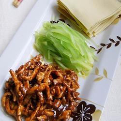 京酱莴笋的做法[图]