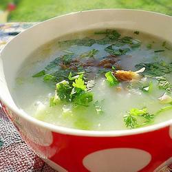 生菜鱼粥的做法[图]