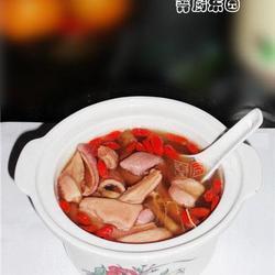 药膳健胃猪肚汤的做法[图]