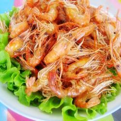 原味酥虾的做法[图]