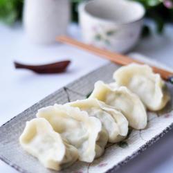 鲅鱼水饺的做法[图]