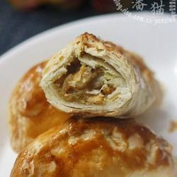 咖喱雞肉酥的做法[圖]