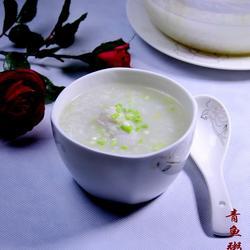 青鱼粥的做法[图]