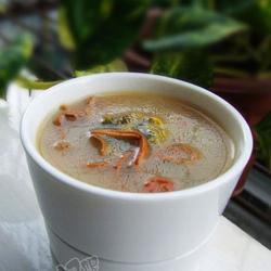 金虫草鲈鱼汤的做法[图]