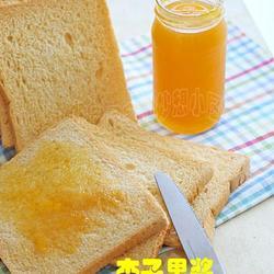 杏子果酱的做法[图]
