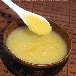 健脾鲜玉米粥的做法[图]