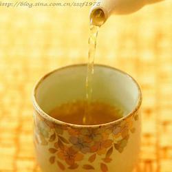 洋参麦冬茶的做法[图]