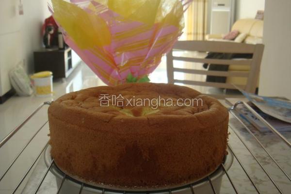 威风生日蛋糕