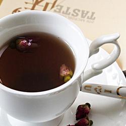 玫瑰香附茶的做法[图]