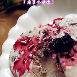 桑葚冰激凌的做法[图]