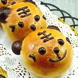 面包的做法[图]