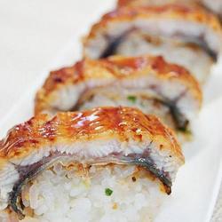 日式烤鳗鱼寿司的做法[图]