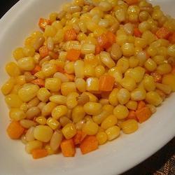 松子玉米的做法[图]
