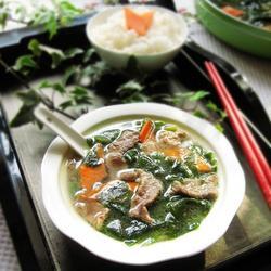 牛肉海带汤的做法[图]
