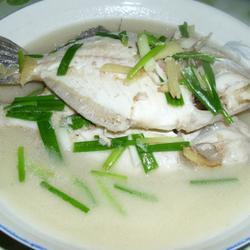 清煮剥皮鱼的做法[图]