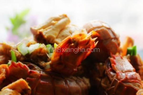 皮皮虾豆腐煲