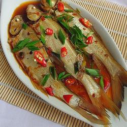 红烧鱼的做法[图]