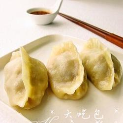 驴肉蒸饺的做法[图]