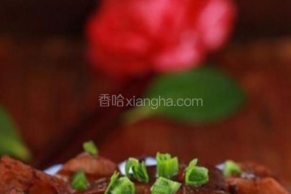 东坡肉莲藕