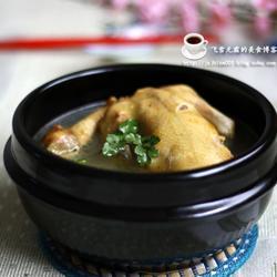 九乳鸽汤的做法[图]