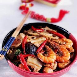 麻辣香锅的做法[图]