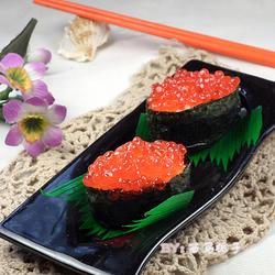 鱼子酱寿司的做法[图]