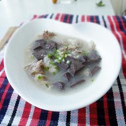 沂蒙羊汤的做法[图]