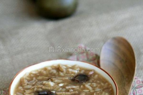 罗汉果的做法大全_罗汉果燕麦瘦肉粥的做法_菜谱_香哈网