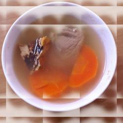 五指毛桃扇骨汤的做法[图]