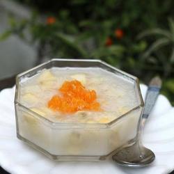 杂果甜羹的做法[图]