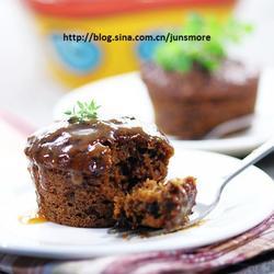 低脂红枣蛋糕的做法[图]