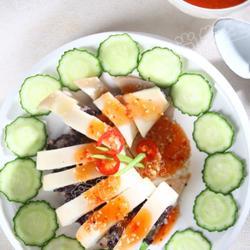 透抽紫米饭的做法[图]