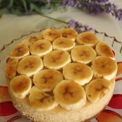香蕉芝士蛋糕的做法[图]