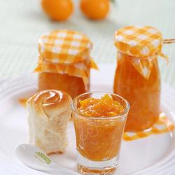 橘子酱的做法[图]