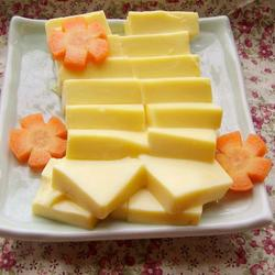 雞蛋豆腐的做法[圖]