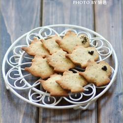 茶壶造型红茶饼干的做法[图]