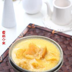棒茬子红薯粥的做法[图]