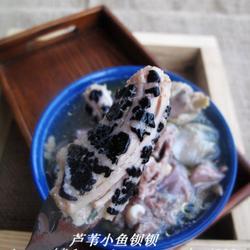 龙凤水鱼汤的做法[图]