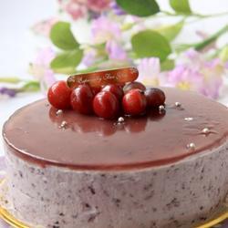 桑葚慕斯蛋糕的做法[图]