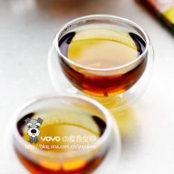 果香红茶的做法[图]