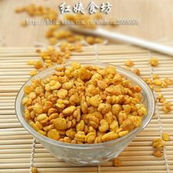 香脆玉米片的做法[图]