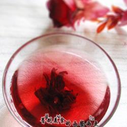 玫瑰茄红茶的做法[图]
