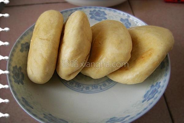 电饭锅糖饼的做法