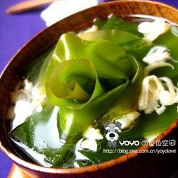 海带蛤蜊汤的做法[图]