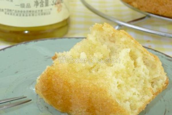 天然酵种松饼