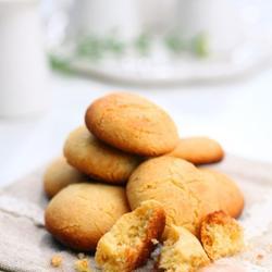 家庭小饼干的做法[图]