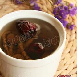 鱼腥草大枣茶的做法[图]