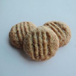 小麦胚芽酥饼的做法[图]